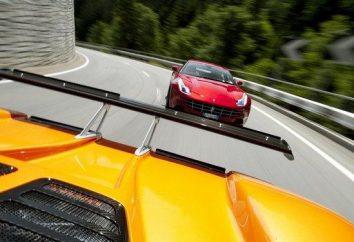 Quel est le régulateur de vitesse pour le conducteur?
