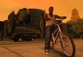 """Nicht GTA """"San Andreas"""" laufen! Wie um den Fehler zu beheben?"""