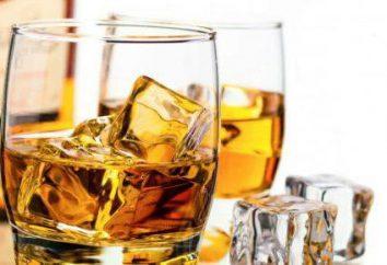 """""""Dzhek Deniels"""" – eau de vie? Non, le whisky! « Dzhek Deniels »: les photos, comment distinguer l'original d'un faux"""