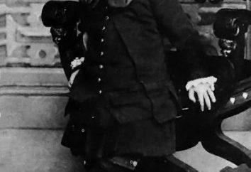Breve biografia Alberta Eynshteyna. Numeri interessanti di Einstein. apertura Einstein