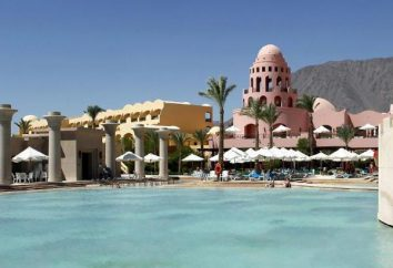 Sofitel Hotel, Taba (Égypte): Description, avis, photos de touristes, photo