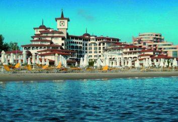 Bulgaria, Sunny Beach, Palazzo Reale Helena Park 5 * – foto, prezzi e recensioni