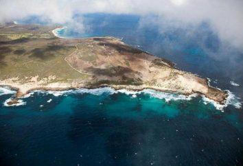 ¿Cuál es el Cabo y duna?