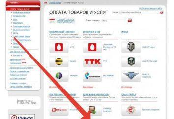 Comment transférer de l'argent de la carte MTS Sberbank et d'autres banques?