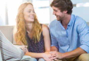 clima psicológico en la familia y su influencia en las relaciones