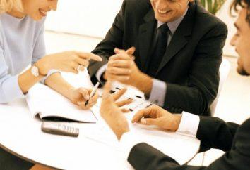 Biznes plan dla małej firmy, struktury modelu i wskazówki dotyczące przygotowania