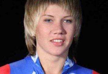 Maria Orlova – spero che la slitta russa