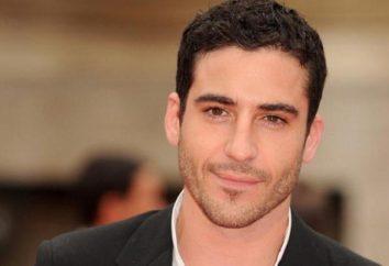 El actor Miguel Angel Silvestre: biografía, filmografía, la vida personal