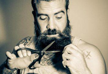 Jest to przydatne, czy nosić brodę dla zdrowia?