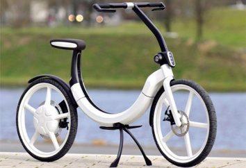 Elektryczny rower z rąk – to możliwe! Jak zainstalować własne ręce elektryczny rower