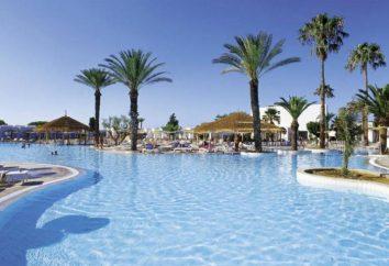 Lti El Ksar Resort & Thalasso 4 * (Túnez / Sousse) – fotos, precios y comentarios