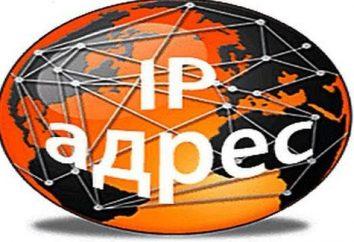 Les classes d'adresses IP. -adresses IP de classe A, B, C
