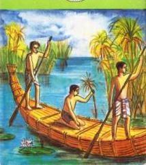 """""""Przygody prehistorycznego boy"""": Podsumowanie i głównych bohaterów"""