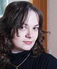 Svetlana Ulasevich. Sobre los personajes no son mi novela