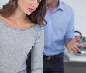 Wann und warum der Mann hat nach Abschied zurückgegeben: Psychologie