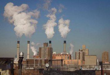 Maksymalne dopuszczalne normy emisji i ich