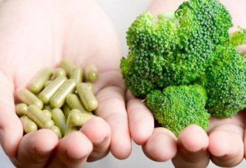 Naturalne i skuteczne suplementy diety w celu zwiększenia potencji u mężczyzn