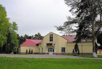 Lenin und Snegirevsky Military History Museum, wo es sich befindet, wie die Beschreibung des Museums erhalten