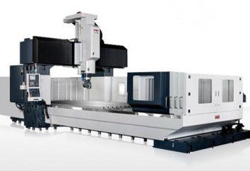 Centrum obróbcze CNC: charakterystyczne cechy, zalety, cel ponad prostej instalacji
