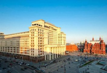 Four Seasons, Mosca: recensioni e foto