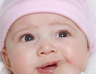 Algumas dicas sobre como entender o que a criança está dentição
