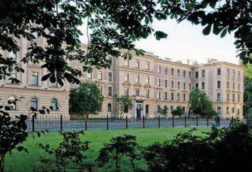 San Petersburgo Médico de la Universidad im.Pavlova: todo lo que necesita saber un solicitante