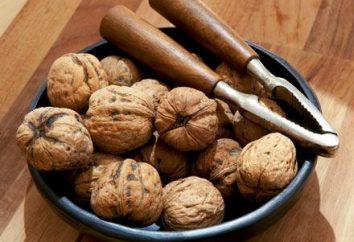 Comment les noix utiles? Faire un don à votre corps