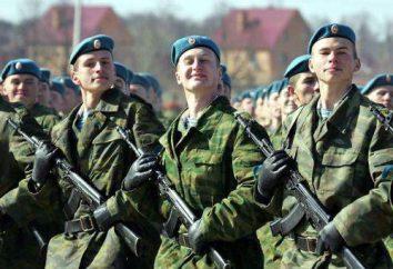 dyscyplina wojskowa: co jest istotą i znaczeniem