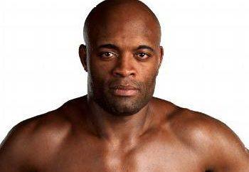 Anderson Silva è un combattente di arti marziali miste