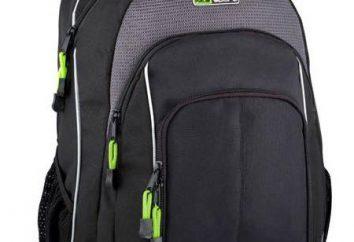 Sacs à dos Cerf-volant – accessoires confortables et spacieux pour les écoliers