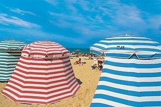 Meer Urlaub in Frankreich: ein Überblick über mögliche Optionen