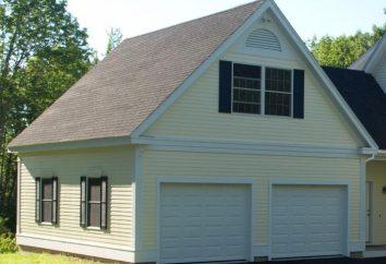 Les types de toits de maisons privées: Quelles sont les caractéristiques?