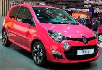 Renault Twingo, uma obra-prima francesa