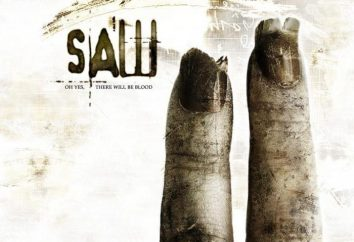 """Der Film """"Saw 2"""": Schauspieler, Charaktere, Handlung"""