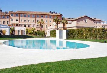 Hotel a Roma: lusso, comfort e cortesia