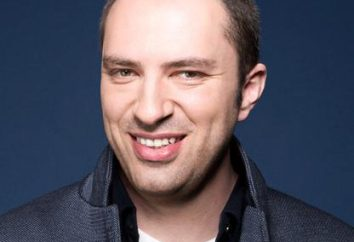 Fundador do WhatsApp Jan Koum. Biography and Family Jan Borisovich