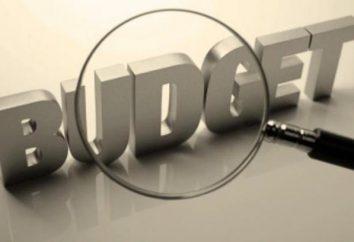 Źródła prawa budżetowego. Pojęcie prawa budżetowego. Zasady i podmiotami prawa budżetowego