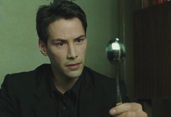 """Aktorzy """"Matrix"""" i ich futurystyczne postacie"""