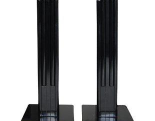 carrinhos modernos para alto-falantes