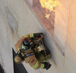 Carabines à incendie: description, photo
