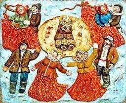 Vernal Equinox Day – festa con radici antiche