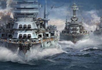 """Mondiale di navi da guerra. Maude """"punto di prelazione"""": nuove opportunità"""