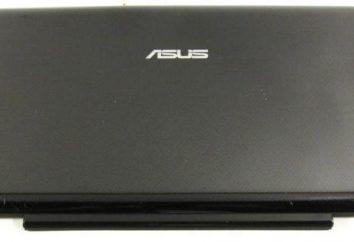 Laptop Asus x55a – charakterystyka i opis