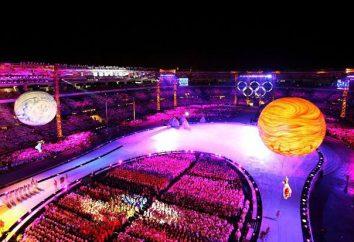Jeux Olympiques 2006: Les résultats et les réalisations