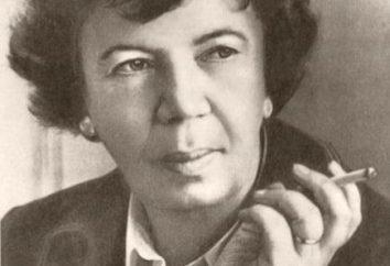 scrittore russo Natalia Ilyin: biografia e foto