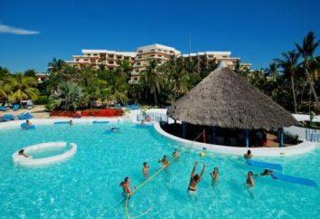 Hotel Varadero (Cuba) – così come sono