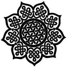 Co jest tak fascynujące celtyckie wzory?