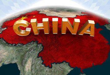 Su quale continente è la Cina? Maggior parte del paese popoloso – il continente più grande