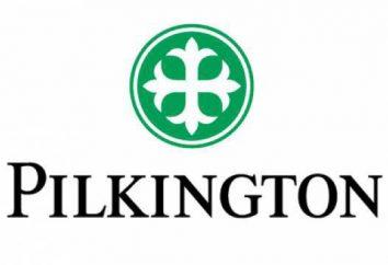 """""""Pilkington"""" – szkło dla samochodów z solidnego producenta"""