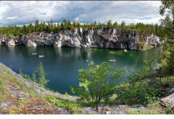 """Il complesso turistico """"Karjala Park» (Karjala Park) in Carelia: recensioni"""